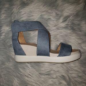 Dr Scholl's Sheena Wedge Sandals